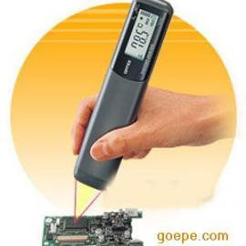 日本欧宝士PT-3S红外线测温仪 笔式温度计