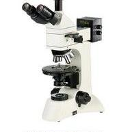 含数码相机的XPR-800D研究型偏光显微镜