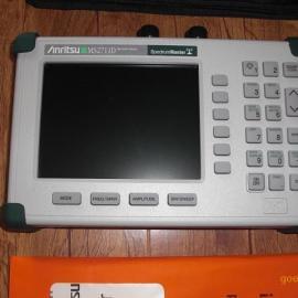 供应日本安立MS2711D手持式频谱分析仪