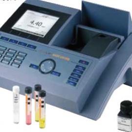 德国WTW photoLab®6000 系列光谱分析-通用灵活