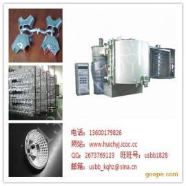 铝丝蒸发镀塑料设备