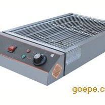 丽水热销创宇CY-280电热烧烤炉