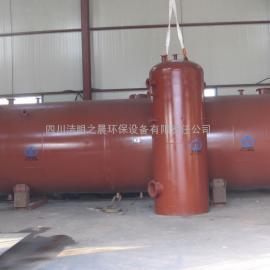 四川热力除氧器厂家、除氧器规格