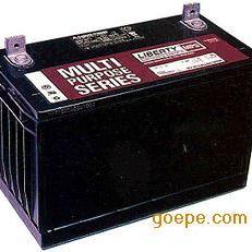 文昌大力神蓄电池规格C&D12-100LBT代理商