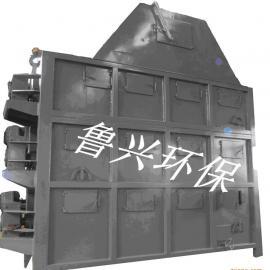 干法氢氧化钙生产线设备--三级消化器