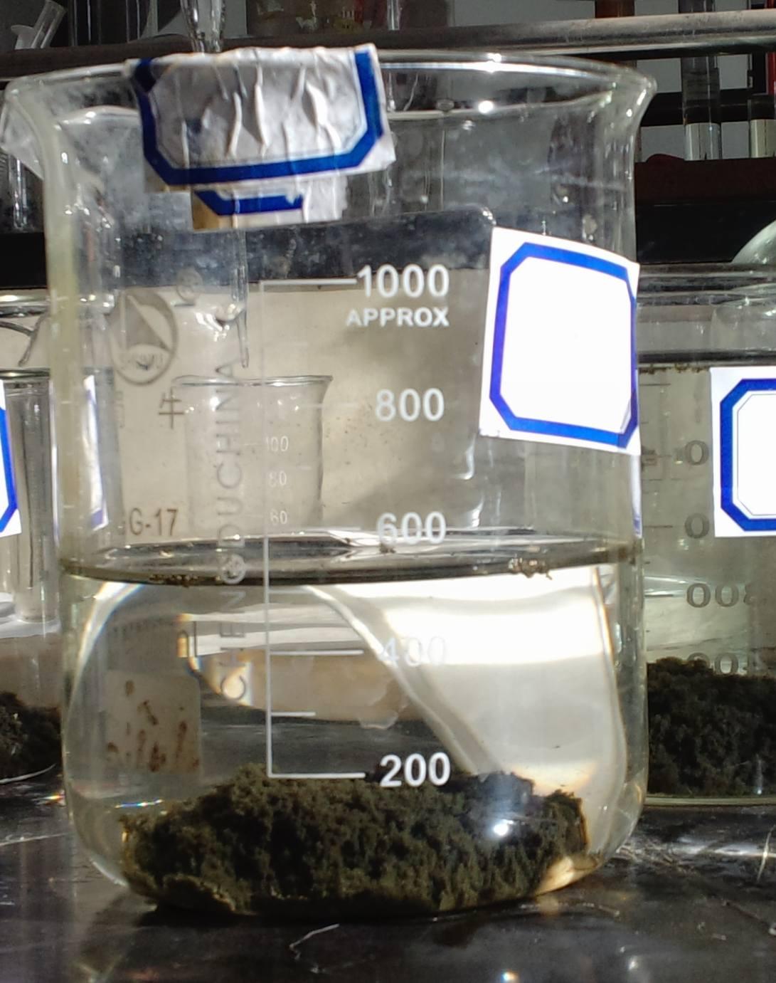 801型废水COD去除剂