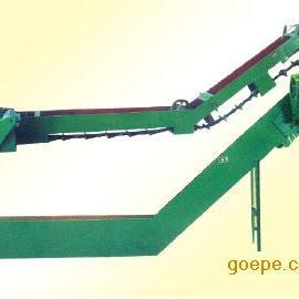 供应单链(十字链)刮板除渣机 重型框链出渣机 除渣量大