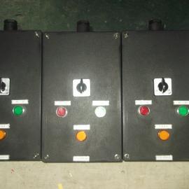 FCZ1-A2B1D2K1G二钮一表二灯一开关壁挂式