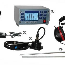 音频生命探测仪/声波震动生命探测仪