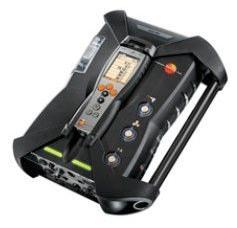 testo 350型高级烟气分析仪