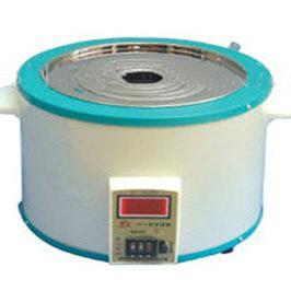 单孔数显电子恒温水浴锅