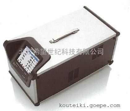 堀场(日本)便携式气体分析仪PG-350