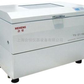 上海标准落地加高式大容量全温恒温培养振荡器 大容量摇床TS-111C