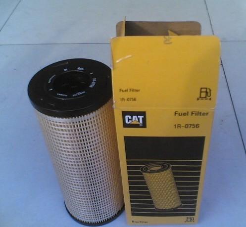 卡特挖掘机 CAT320D 336 323D油水分离器 1R-0771 326-1643 滤芯