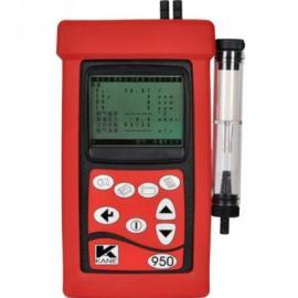 Kane950多组分烟道气体分析仪