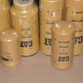 卡特彼勒柴油滤清器1R-0749正品工程机械柴油滤芯过滤器柴油格
