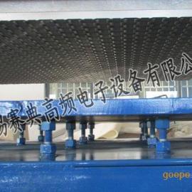 PVC板压纹机器