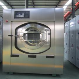 学校洗衣房用水洗机