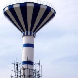 专业高空作业公司/高耸构物新建滑模工程