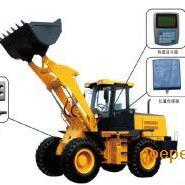 装载机,药厂专用3T装载机秤,液体灌装机淄博蓝凯电子公司