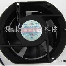 台湾三巨SJ1725HA1 110V 17251轴流风机