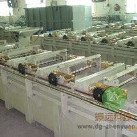 半自动滚镀生产线、振远环保科技滚镀设备、滚镀生产线专业厂家