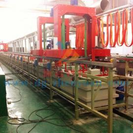 小型电镀设备.振远环保专业制作电镀设备生产线供应商