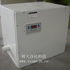 工业移动式集尘器