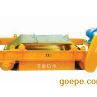 RCYD(C)系列永磁自卸式除铁器质量保证,价格合理