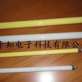 防紫外线灯管,无紫外线灯管,抗UV灯管,PCB黄光灯管