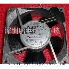 日本�|方14/13W12038 MU1238A-41B�L扇