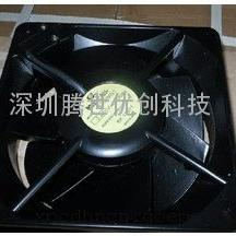 供应日本育良风扇 6250MG1 16055铁叶耐高温风扇
