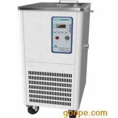 DLSB-10/-20℃低温冷却液循环泵