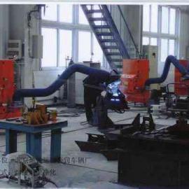 惠州移动式除尘器