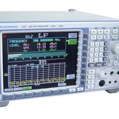 R&S ESCI EMI测试接收机