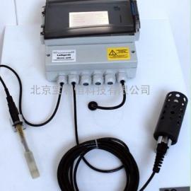 Bluesense在线水质监测及泵阀设备控制系统_在线水质监测