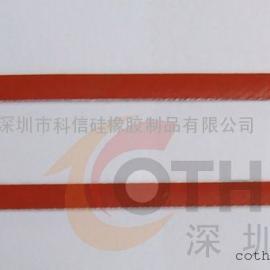 专业定制 新能源电池硅胶加热片电热膜发热片 定做
