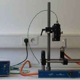 德国WAZAU针焰试验仪IEC60695-11-5