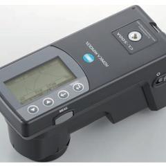 Konica Minolta CL-500A分光辐射照度计