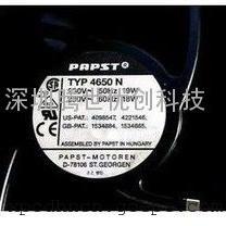 TYP4650N 12038铁叶风扇|230V19W