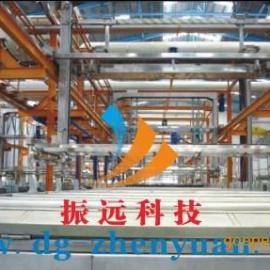 全自动铝氧化生产线.振远环保*铝氧化设备厂家