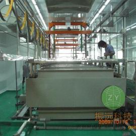 表面处理T生产线.手机外壳表面处理生产线.表面处理设备
