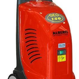GEO 150冷水高压清洗机 最便宜的进口高压水枪