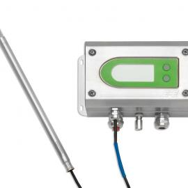 奥地利E+E益加义EE300EX本安型温湿度变送器
