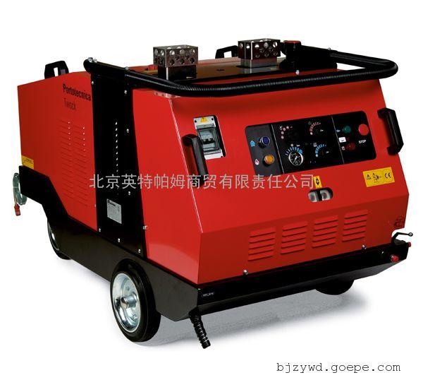 军工高温高压蒸汽清洗机