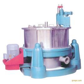 供应(厂家直销) SGZ型三足式全自动刮刀离心机