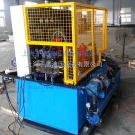 油缸检测试验台型号
