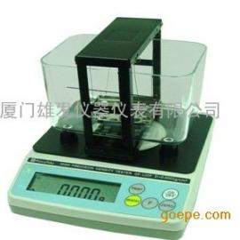 粉末冶金烧结密度计 硬质合金密度计 密封件比重计