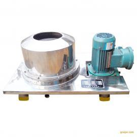 供应(厂家直销)  PS型平板式不锈钢离心机