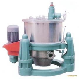 供应(厂家直销)SG型三足式刮刀下卸料离心机